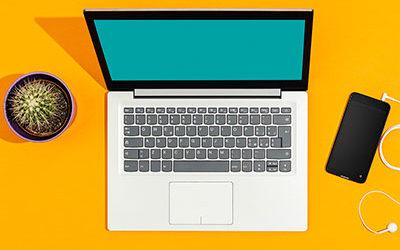 Biznesa pārcelšana uz digitālo vidi